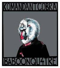 Baboon Qu4tre